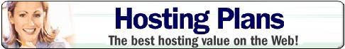 Domain Pavilion Web Hosting Plans